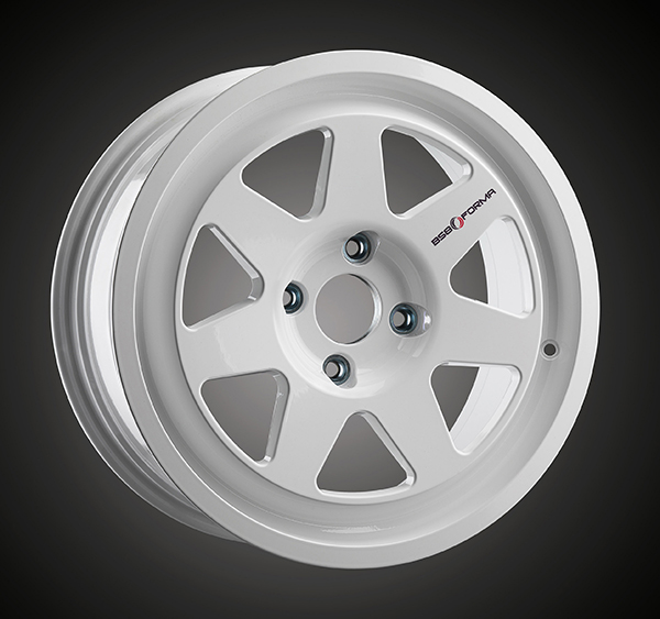 Wheel TOYOTA CELICA TURBO 4x4 White